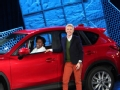 《艾伦秀第11季片花》S11E98 超级女英雄火中救人 获赠豪车