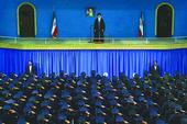 伊朗称舰队驶向美领海 政治宣誓或大于军事威胁