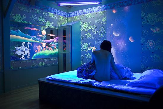 日本情趣酒店 日本情人旅馆多少钱