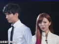 《金钟奖中国音超片花》 陈楚生VS阿兰《丝路》