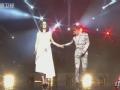 《金钟奖中国音超片花》尚雯婕VS曹轩宾《为你我受冷风吹》