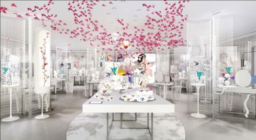 北京dada_ippolitodada 联合创立的全球珠宝设计师平台品牌落户北京崇文门新