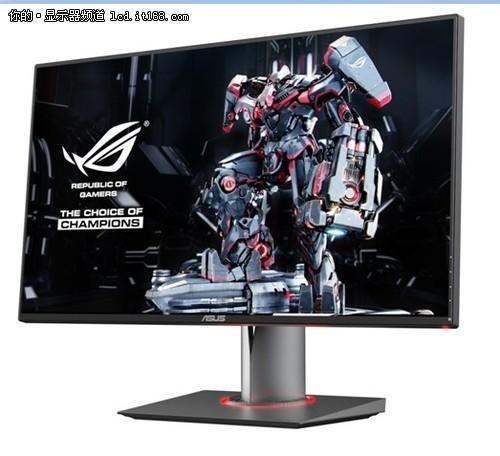 华硕首款垂直同步电竞显示器PG278Q上市