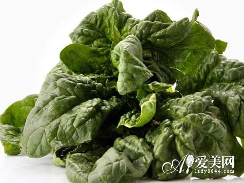 蔬菜营养排行榜: 9类蔬菜的营养大PK