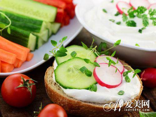 6.鲜豆类蔬菜