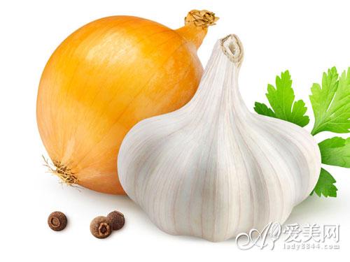 7.葱蒜类蔬菜