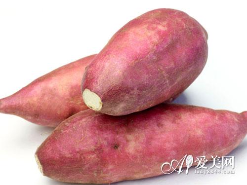 8.薯芋类蔬菜