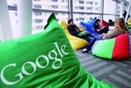 谷歌市值破4000亿美元