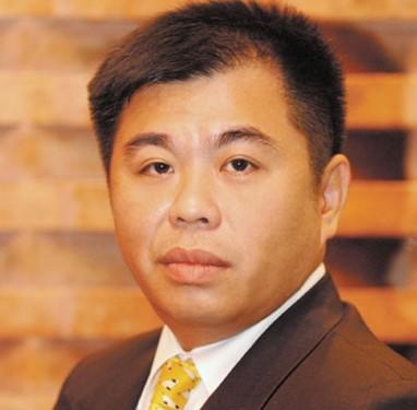 每周v人事业人事:陈智豪成为国安DDB新掌舵人视频马君程图片