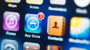 苹果2013年软件营收168亿美元 已逼近Windows
