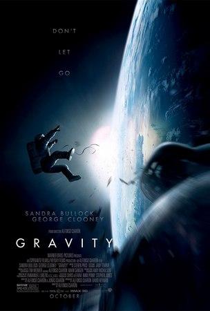 《地心引力》最终横扫六项大奖,成为最大赢家。