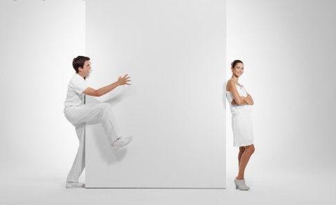 两性摄生:此色非彼色 女人好色的表示差别于男人【组图】(1)_生理健康_光明网