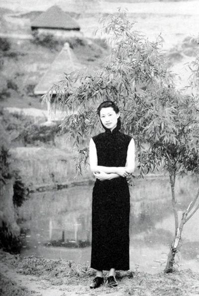 孟小冬陆小曼林徽因 图说民国十大奇女子(图)