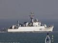 中国军情 中国隐身巡逻舰出口非洲