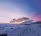 蓝宝石公主号2014年中国航季正式开售