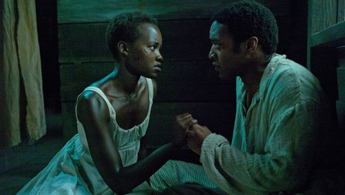 《为奴十二年》赢得最佳影片和最佳男主角两项大奖。