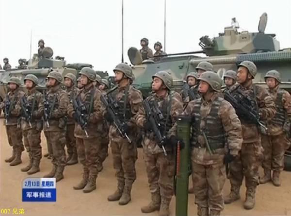 亚洲步兵区_有专业人士分析,我军装甲步兵班69-1式40火箭筒退役后,经过一段时间的