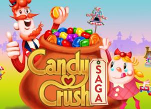 《糖果粉碎传奇》开发商递IPO文件 融资5亿美元