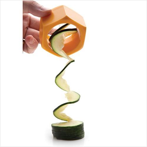 超创意刀具 黄瓜还是麻花傻傻分不清楚