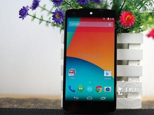 五太子驾到 LG Nexus 5郑州仅售2920元