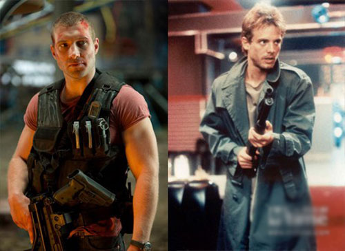 杰-科特尼将饰演新版《终结者》中的凯尔-里斯