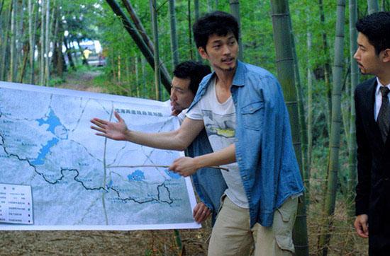 《80后独立宣言》男主角刘帅良