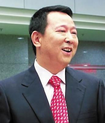 曝被捕富豪刘汉曾花25万让别墅与朋友过夜(图风格女星v别墅本图片