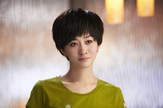 《大丈夫》热播 李小冉:女汉子的成长旅程记图片