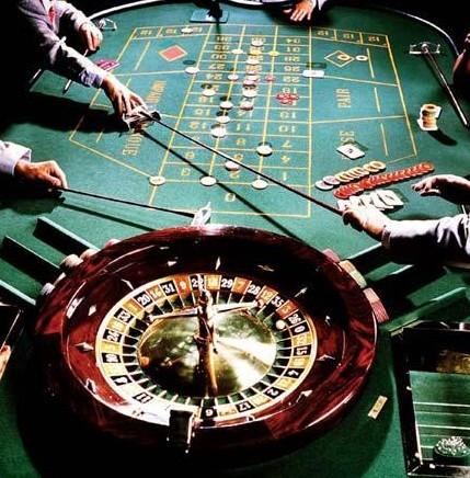 赌场(资料图)
