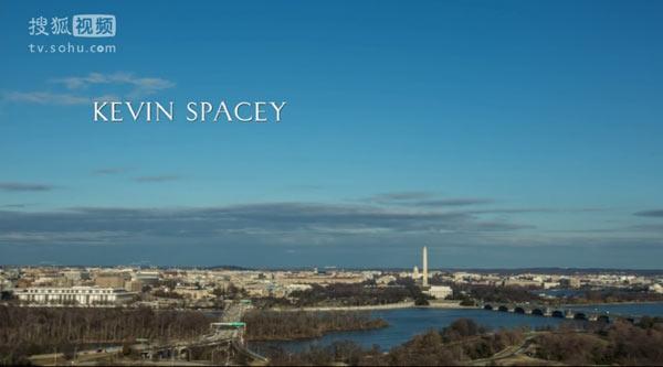 从罗斯林远眺华盛顿