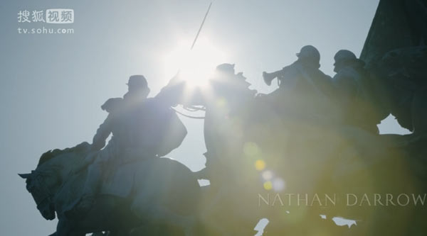 尤利西斯-辛普森-格兰特将军纪念地