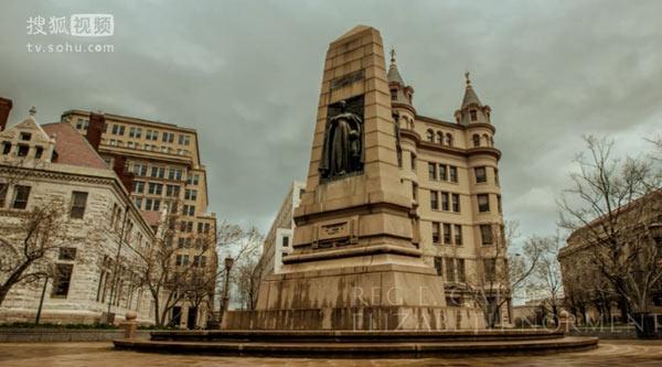 国民军纪念碑