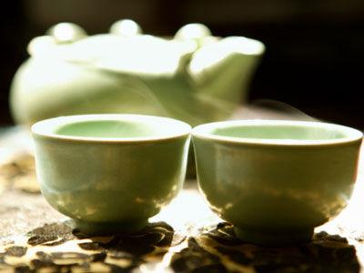 4、孕妇忌饮茶,尤其是不宜喝浓茶