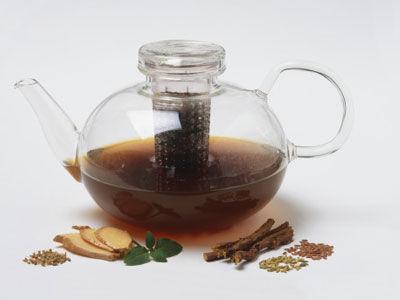 19、冠心病患者谨慎喝茶