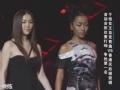 《金钟奖中国音超片花》吉克隽逸VS谢安琪《流浪记》