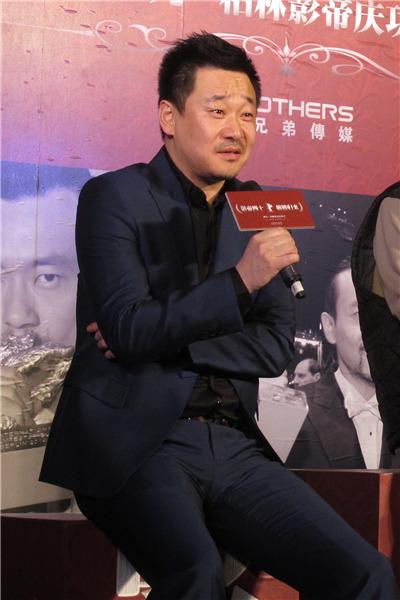 王景春答记者问