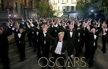 奥斯卡颁奖嘉宾名单出炉 新秀翻 卡 旧人掌舵