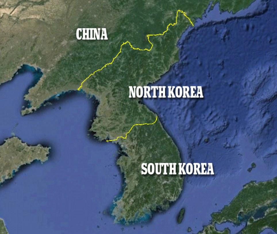 日本卫星地图高清