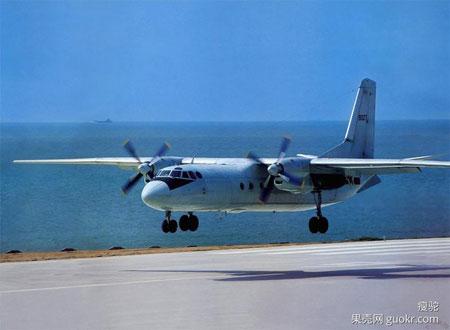 我的新舟60体验――从幸福航空的新舟60事故说起