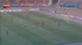 亚冠视频-鲁能后防集体短路 4防1对手从容起脚