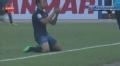 亚冠进球视频-克莱索恩禁区内推射扳平 鲁能1-1