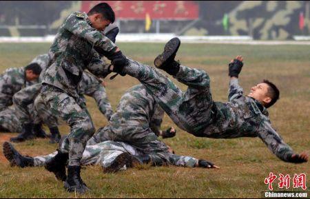 陆军军事训练_1980年陆军军事训练大纲第二册步兵第一分册