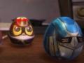 《鸡蛋传奇》快逃吧,少年!