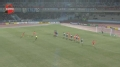 亚冠视频-曲波怒轰高质量任意球 门将飞身解围