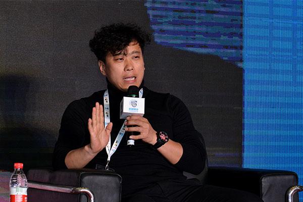 杭州联线电子商务有限公司总经理(车蚂蚁)李立恒