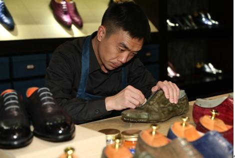 JACK PENG中国旗舰店