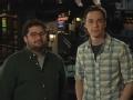 《周六夜现场片花》第十四期 预告 谢耳朵首次客串主持 笑场NG延续搞笑风