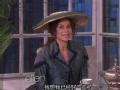 《艾伦秀第11季片花》S11E111 明妮·德瑞弗恶搞《唐顿庄园》