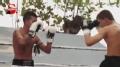 泰国监狱举办囚犯拳击赛 胜者可获减刑甚至释放