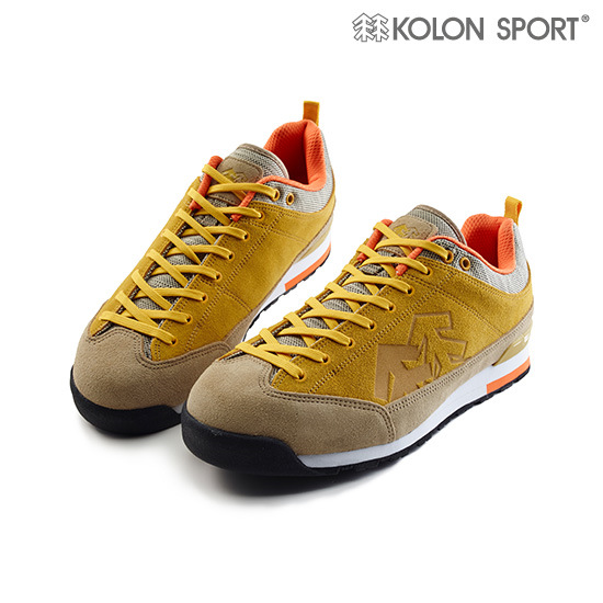 exo定制款户外运动鞋——move